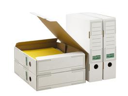 Ablagebox für Abheftbügel