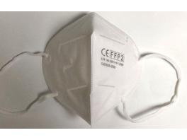 Atemschutzmaske ohne Ventil | FFP2 NR