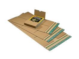 Buchverpackung