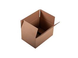 Faltkarton 304 x 217 x 150 mm | FEFCO 0201
