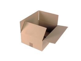 Faltkarton 427 x 304 x 150 mm | FEFCO 0201