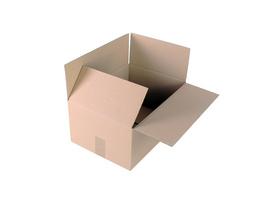 Faltkarton 427 x 304 x 200 mm | FEFCO 0201
