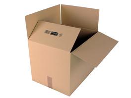 Faltkarton 500 x 400 x 400 mm | FEFCO 0201