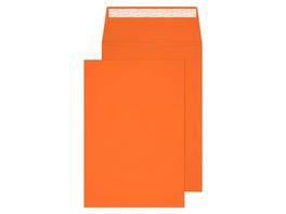 Farbige Faltentasche | DIN C4
