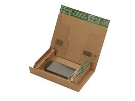 Fixtray mit Postbox Secure Maxi