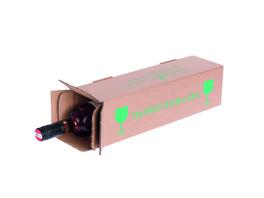 Flaschenverpackung | PTZ-geprüft