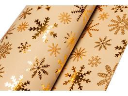 Geschenkpapier-Rolle