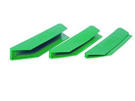 Kunststoff-Kantenschutzleiste