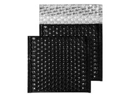 Metallic-Luftpolstertasche glänzend | CD
