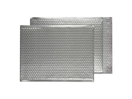 Metallic-Luftpolstertasche matt | DIN C3
