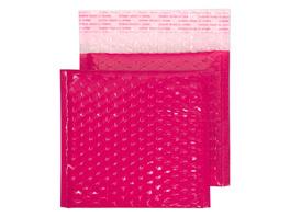 Neonfarbende Luftpolstertasche | CD