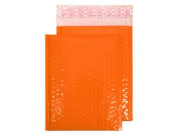 Neonfarbende Luftpolstertasche | DIN C5+
