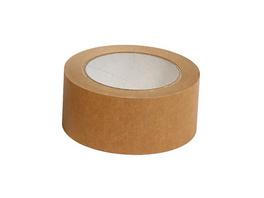 Papierklebeband mit Naturkautschukkleber