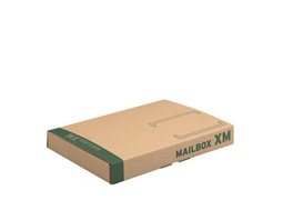 Post-Versandkarton Mailbox
