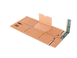 Schallplatten-/LP-Verpackung