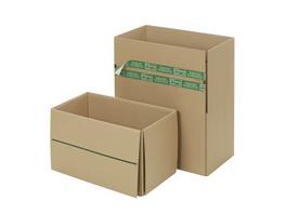 System-Versand-Transportkarton