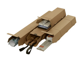 Trapezverpackung L