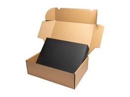 Versandkarton für Magnetboxen