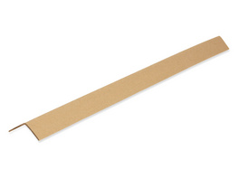 Vollpapp-Kantenschutzleiste | extra stabil